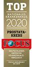 Focus Siegel 2020 Prostatakrebs