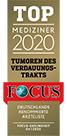 Focus Siegel 2020 Tumoren des Verdauungstrakts