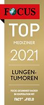 Top Mediziner Lungentumoren 2021
